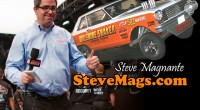 You can call him Steve Mags, it's easiest that way. You've watched him on the Barrett-Jackson auction block for the past eight years on SPEED TV. You've read his technical […]