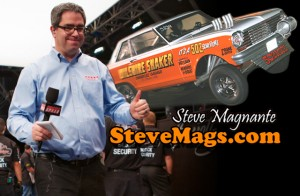 SteveMagnante