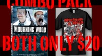 For a limited time we are offering Mourning Wood DVD and T-shirt both for only $19.99 + S&H. Sizes SMALL $19.99 USDMEDIUM $19.99 USDLARGE $19.99 USDX LARGE $19.99 USDXX LARGE […]