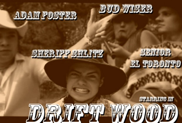 """Every Thursday we will be showcasing a short video from our past. This week's short is """"Drift Wood""""it was created back in 2004 directed and edited by Erik Johnson and […]"""