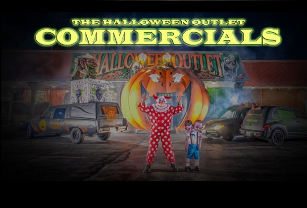 """Last October """"The Halloween Outlet"""" had an online script writing competition and the winner would have their scriptmadeinto a commercial. A local 15 year old screen writer won and his […]"""