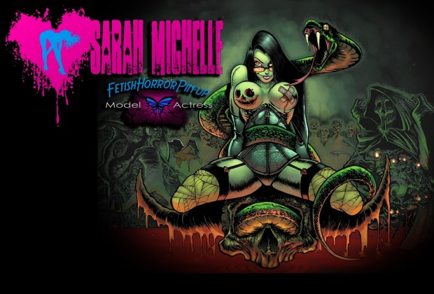 Meet this month's LTK beauty Sarah Michelle. She is the official Miss Terror Con, model, actress, animal lover, former pro wrestler and geek at heart. She shoots everything from fetish […]