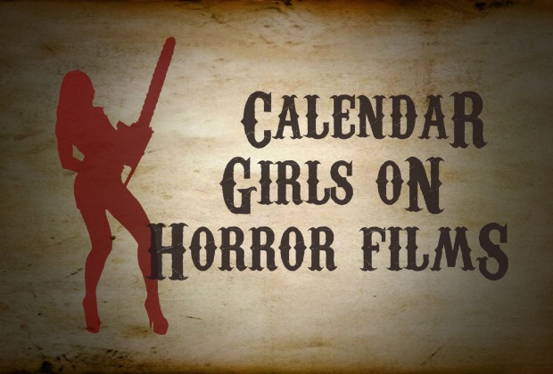 "Every Friday we will be releasing a new video clip on with the Looks that Kill Calendar Models. Order your Looks that Kill Calendar ""Carnival of Horrors"" 2015 today and receive […]"