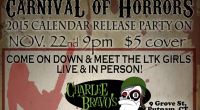 Click for Facebook Event Here! On Saturday November 22nd at 9pm at Charlee Bravos located on 9 Grove Street in Putnam CT.  Come down and party with the Looks […]