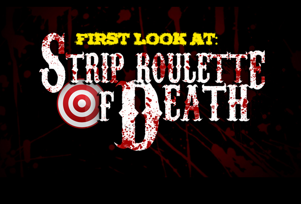 "This teaser video entitled ""Strip Roulette of Death"" is a comedy/horror skit that was made for the 2015 Looks That Kill Calendar ""Carnival of Horrors"" bonus DVD.  This video can only be found on […]"