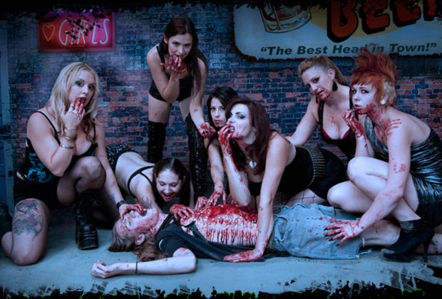 "The Ladies of of the Looks That Kill Calendar 2014 and Miss November below. Newest video on ""EPIC BOOBS"" below for the upcoming 2015 Carnival of Horrors. MAKE SURE TO […]"