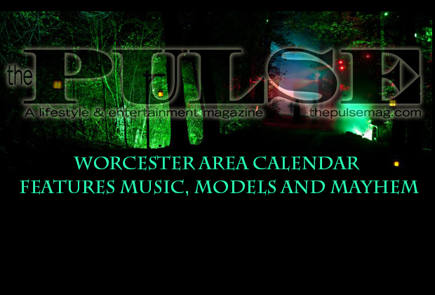 WORCESTER AREA CALENDAR FEATURES MUSIC, MODELS AND MAYHEM Twelve different women walk into a bar, and 12 different murder scenarios play out before your eyes. It may sound like the […]