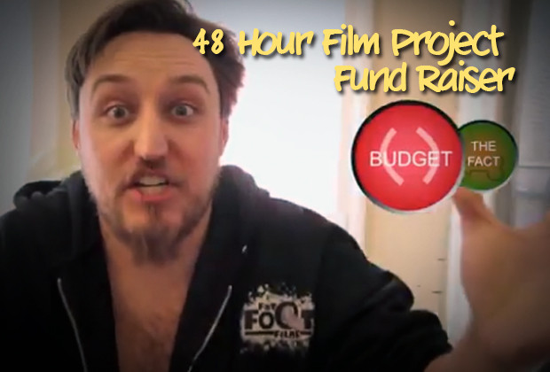 Fat Foot Films islooking for your help to raise $1000 or more for the Boston 48 Hour Film Project. This is the second year that we are participating and we […]