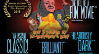 "We are proud to announce that ""How I Dumped My Ex-Boyfriend's Body"" is an official selection of the Boston International Film Festival April 16th-21st in Boston, MA.  HIDMEBB will be […]"