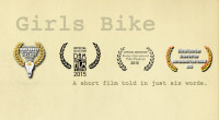 "The 1 minute short film ""Girls Bike"" is the official selection of this years Boston International Film Festival showing on Sunday April 19th at 3pm.  To purchase tickets click […]"