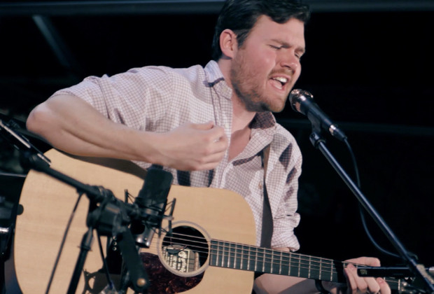 This is a music video of Not Ready by Ryan Williamson recorded live in the studio. Video Shot and Edited by Ryan Convery, Audio Produced & Recorded ByDave Weirdbeard Emerson […]