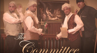 "The Committee – Episode 1 from Fat Foot Films on Vimeo.   We decided to break down our comedy hit ""The Committee"" for all of you short attention-spanners.  Here is […]"