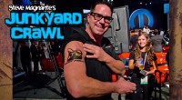STEVE MAGNANTE'S JUNKYARD CRAWL – Pilot Episode from Fat Foot Films on Vimeo.   Steve Magnante and Fat Foot Films have joined forces to create a brand new TV show called Steve […]