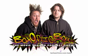 Box Office Boyz – Podcast