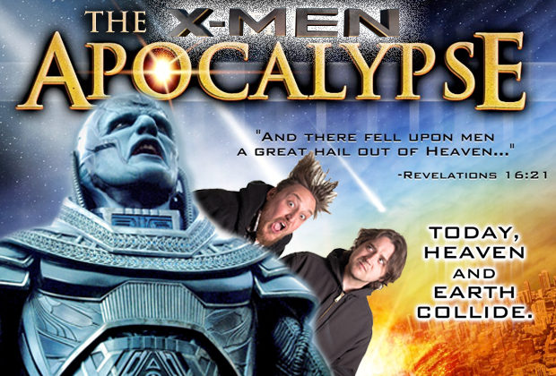 Our special guest this week is Brittany from (Second Class Cinema). She has agreed to join us for Apocalypse Week were we'll be watching and reviewing both X-Men (2016) and […]