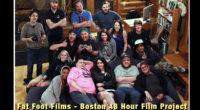 This past weekend Fat Foot Films once again participated in the Boston 48 Hour Film Project. We made it in with 2 minutes to spare! We ended up making a […]