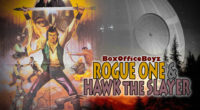 """On this week's episode of Box Office Boyz we travel atludicrous speedinto a galaxy far, far away for 2016's """"ROGUE ONE: A STAR WARS STORY"""" and we then stop […]"""