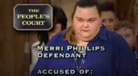 Fat Foot Films own Merri Phillips the star of How I Dumped My Ex-Boyfriend's Body was on the People's Court this past Friday, June 24, 2016.  Watch her battle it […]
