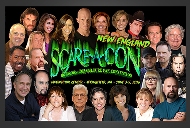 Join us this weekend in Springfield, MA for Scare-A-Con New EnglandJune 3-5. On saturday at 1pm Scare-A-Conwill be premiering a sneak peek look at the Mustache Brigade – Let's Spice […]