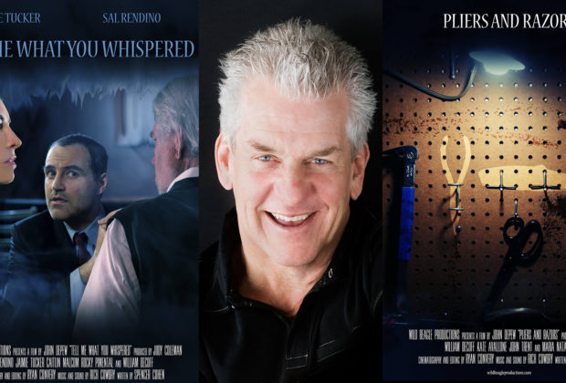 On Saturday, July 16th at 7:30pm at the Regent Theatre in Arlington, MA. actor, writer and Boston native Lenny Clarke, Rounders (1998), The John Larroquette Show (1993) and A Series of Unfortunate Events (2004) will […]