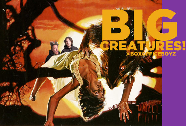 Derek (Rough House Publishing) joins Ryan & Aaron to talk Big Creatures. Derek discusses how everything looks fake, Aaron talks geo-politics, and even Ryan gets a little deep, just a […]