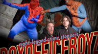 It is a Spider-Man double-feature as theBoyz swing into action this week with returning guest Josh (magicgoggles.com)! Ryan wishes he grew up during different area, Josh gets excited for teenagers […]