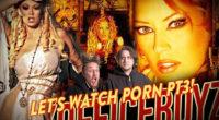 Fuck It, Let's Watch Porn Part3: Jenna Jameson Week! The Boyz are joined by local deviants Shauna, Johnson, & Ed to peek some Jenna Jameson flicks! Everyone debates the merits […]