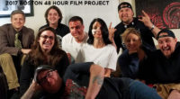 For the 4th time since 2014, Fat Foot Films once again competed in the Boston 48 Hour Film Project. And this year we finally won the AUDIENCE AWARD, one small […]
