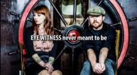 Fat Foot Films newest music video for the song NEVER MEANT TO BE by the band EYE WITNESS. The Worcester T&G did a write up about this music video and […]