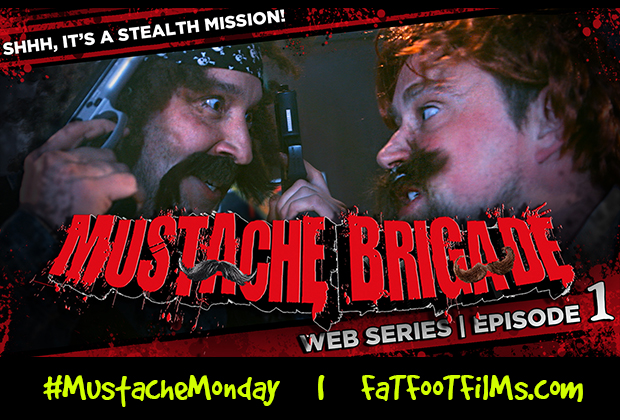SYNOPSIS: The Mustache Brigade is an elite team of vigilantes, who use their mustaches as a mask to protect the innocent and strike fear into their enemies. In a city […]