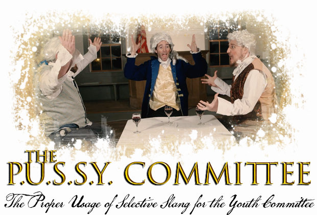 The P.U.S.S.Y. Committee | Sketch Comedy