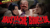 MUSTACHE BRIGADE | PROMO VIDEO  Stay tuned every Monday for something NEW! SERIES SYNOPSIS: The Mustache Brigade is an elite team of vigilantes, who use their mustaches as a mask […]