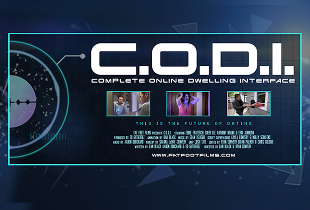 "Join Fat Foot Films on Tuesday, May 15th at 7pm at the Somerville Theatre for the world premiere of our short film ""C.O.D.I."" our submission for the 2018 Boston 48 […]"