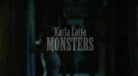 """Monsters 