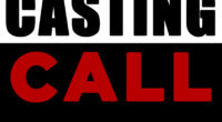 ISO male and female actors 18-30   Open auditions: Saturday, January 5th 2019 – Worcester, MA (email: egutierrez@fatfootfilms.com for location, time and details) Type: Short Film Genre: Horror/Comedy All inquiries […]