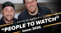 "This past December the Fat Foot Films crew got some great news. We were nominated for Pulse Magazine's ""People To Watch"" Issue: 2020… and WE WON! What did we win, […]"