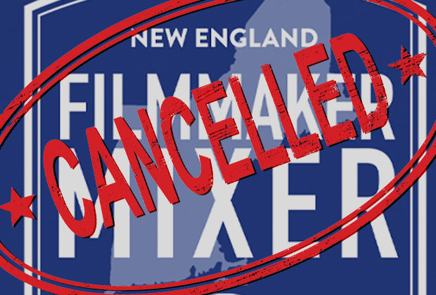 Due to the COVID-19 pandemic we regret to inform everyone that we have to cancel the New England Filmmaker Mixer on Saturday, November 21st at the BrickBox   Worcester Popup […]