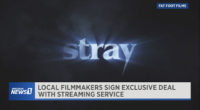 *article is courtesy of Spectrum News 1 Worcester WATCH VIDEO HERE!! https://spectrumnews1.com/ma/worcester/newhs/2020/10/10/fat-foot-stray Worcester's Fat Foot Films' 'STRAY' Goes Streaming on Reveel By Spectrum News Staff WorcesterPUBLISHED 4:15 PM ET Oct. 10, 2020 […]