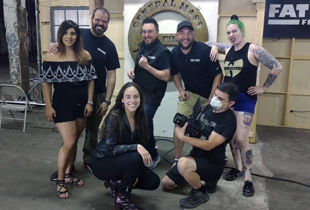 Fat Foot Films' 'Mercy' a Project Proudly Relying on Local Roots ***COURTESY OF THISWEEKINWORCESTER.com*** bySloane Perron|August 9, 2021TwitterFacebookEmail WORCESTER – Lately Worcester looks like a mini-Hollywood with movie crews filming […]
