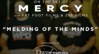 """Fat Foot Films and 256 Films have joined forces to create their latest short film """"MERCY"""". """"MERCY"""" is currently in production and will be shooting in Worcester, MA thru mid […]"""